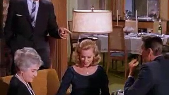 Bewitched s01e19 A Nice Little Dinner Party