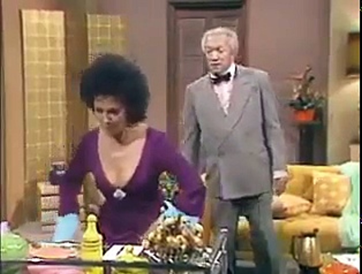 Sanford and Son S2 E12