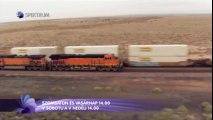 Neuvěřitelné železnice (Upoutávka, CZ)