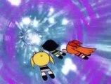 The Powerpuff Girls S02E12 - Speed Demon - Mojo Jonesin'
