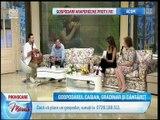 CRISTINA SPATAR (la maruta - tv show) 16.june.2017 part3