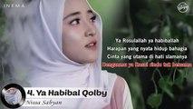 NISSA SABYAN Full Album [ Video Lirik ] Lagu Sholawat Nabi Penyejuk Hati Terbaru 2018