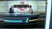 EnClave Política: Conversamos con Hugo Idrovo