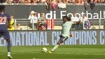 ICC - Renato Sanches donne l'avantage au Bayern