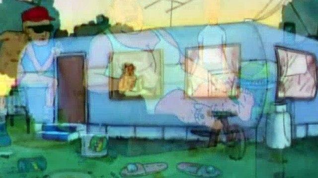 Beavis and Butt-Head S04E09 - 1-900-BEAVIS