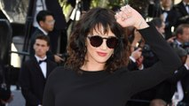 Asia Argento Posts Photo Of Anthony Bourdain On Instagram
