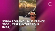PHOTOS. Sonia Rolland, Marine Lorphelin... Les Miss s'éclatent en vacances !