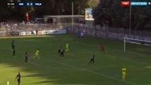 Karl Toko Ekambi Goal HD - Marseille 0 - 1 Villarreal - 21.07.2018