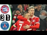 BUFFON DEBUT   Вayern Мunich 3-1 РSG   All Goals & Extended Highlights   Friendly 21 07 2018 HD