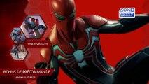 Spider-Man - Tenue vélocitée (bonus de précommande)
