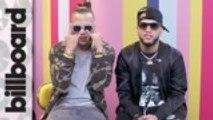 "Nio Garcia & Casper Magico Confirm Anuel & Jennifer Lopez on the ""Te Bote"" Remix to the Remix | Billboard Latin"