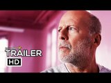 GLASS Official Trailer (2019) Bruce Willis, James McAvoy Horror Movie HD