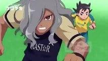 Inazuma Eleven Ares Episode 12 Preview
