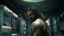 Aquaman Bande-annonce VO (2018) Jason Momoa, Amber Heard