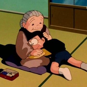 Doraemon - Quérote, avoa