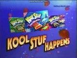WOC Fox Kids Commercials 9/18/2001 Part 2