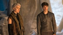 Season 2 Of 'Krypton' Will Have A Time Jump