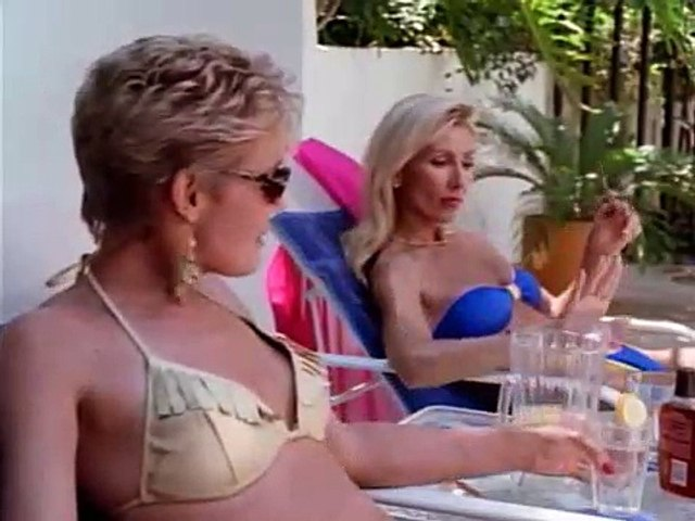 Beverly Hills, 90210 S01 E07  Perfect Mom