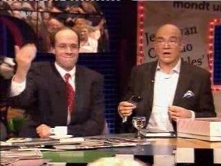 Pim Fortuyn - 2002-03-23a - Dijkstal Melkert Fortuyn