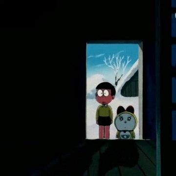 Doraemon - O misterio da vila da montaña