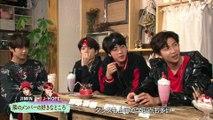 [CC subs] 180706 BTS Sweets Party in Harajuku Japan (full - 43 mins)