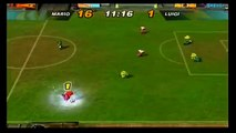Super Mario Strikers (Mario) Perfecte Super Strike /Exhibition Specials Nintendo (Gamecube/Wii)