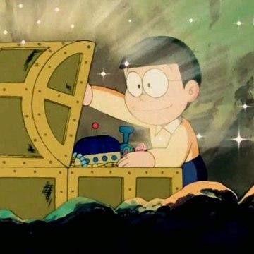 Doraemon - Nobita, o buscador de tesouros