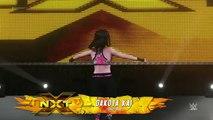 WWE 2K18 NXT ALIYAH VS DAKOTA KAI