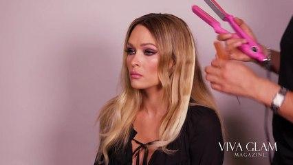 VIVA GLAM'S Kate Moss Hair Tutorial