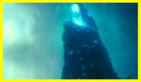 GODZILLA - King of the Monsters Comic-Con Trailer 2018