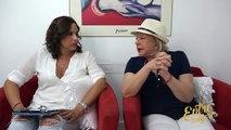 ¿Quién dice que Ángela Ponce no es una mujer? En otra edición de Entre Mujeres junto a mi querida Alexandra Malagón les daremos nuestra opinión sobre la primera