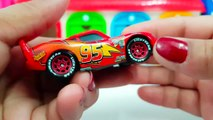 Cars 3 Mack Truck Toys Disney Pixar Mack Truck Learn Colors with Disney Pixar Cars 3 Mack