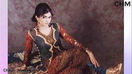 How Actress Saira Looks Like Now ?