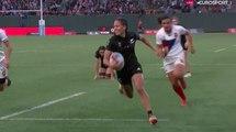 (Résumé) France / All Blacks - Finale de la coupe du monde de Rugby à 7 Féminin