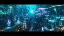 AQUAMAN Official Trailer (2018) - Jason Momoa - DC Comics Movie