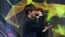 [Simply K-Pop] GUNMIN X HEEDO(건민X희도) _ Don't Worry _ Ep.314 _ 060118