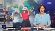'극강 폭염' 서울 38도…24년 만에 최고 폭염
