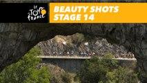 Beauty - Étape 14 / Stage 14 - Tour de France 2018