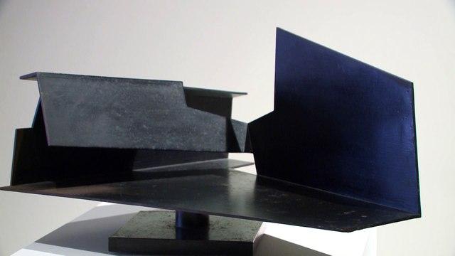 Una galería de Bilbao expone obras de Jorge Oteiza