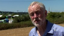 Corbyn seeks to allay fears on anti-Semitism row