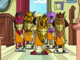 Jackie Chan Adventures S02E24 Scouts Honor
