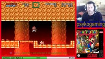 psykogaming Mario's Journey Through Time & Space (22/07/2018 15:43)