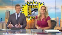 Kids Surprised with Incredible Wheelchair Costumes at Comic-Con