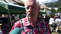 D!CI TV / Alpes-de-Haute-Provence : la haute-vallée de l'Ubaye fête sa bière
