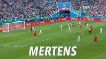 MARQUER LES 5 PLUS BEAUX BUTS DE LA COUPE DU MONDE ! (Pavard, Ronaldo, Quaresma, Mertens, Modric)