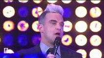 Robbie Williams - Ganz schön groß geworden! Dieses neue Foto von Charlie (3) verzückt die Fans