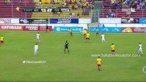 Aucas 1-3 Deportivo Cuenca