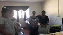 Day 1: Hoops For Health CC/O Training.OSEP Kiribati and Kiribati Basketball Federation organized a two days (29-30 June 2017) training for Primary School Teac