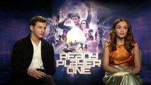 Ready Player One HIDDEN EASTER EGGS & DELETED SCENES   MTV Movies