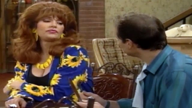 Married with Children S05E18 - Weenie Tot Lovers & Other Strangers
